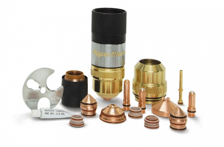 Hypertherm Consumable Parts